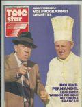 Télé Star Magazine [France] (25 November 1980)