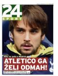 24 Sport Magazine [Croatia] (17 June 2011)