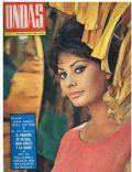 Ondas Magazine [Spain] (16 August 1969)