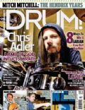 Drum! Magazine [United States] (March 2009)