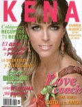 Kena Magazine [Mexico] (March 2011)