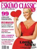 Esküvő Classic Magazine [Hungary] (February 2011)