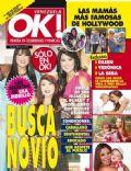 OK! Magazine [Venezuela] (21 May 2012)