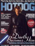 Hotdog Magazine [United Kingdom] (May 2005)