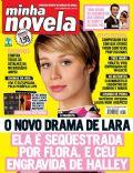 Minha Novela Magazine [Brazil] (19 September 2008)