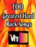 100 Greatest Hard Rock Songs
