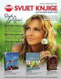 Svijet Knjige Magazine [Croatia] (June 2011)