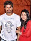 Vijay and Sangeeta Sornalingam