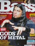 Bass Guitar Magazine [United States] (November 2008)