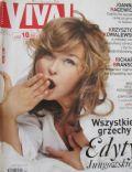 VIVA Magazine [Poland] (23 August 2007)