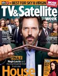 TV & Satellite Week Magazine [United States] (19 May 2012)