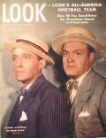 on the cover of Look (United States) - December 1947