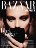 Harper's Bazaar Beauty Magazine [United Kingdom] (December 2011)