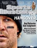 Sports Illustrated Magazine [United States] (10 May 2010)