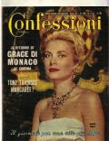 Confessioni Magazine [Italy] (17 April 1962)