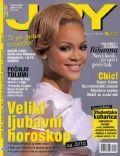 Joy Magazine [Croatia] (December 2009)