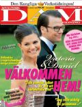 Svensk Damtidning Magazine [Sweden] (15 July 2010)