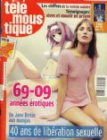 Tele Moustique Magazine [Belgium] (August 2009)