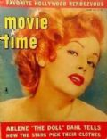 Movie Time Magazine [United States] (June 1953)