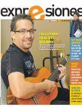 Expresiones Magazine [Ecuador] (5 November 2010)