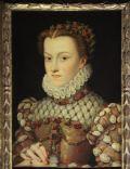 Elisabeth of Austria, Queen of France