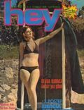 Hey Magazine [Turkey] (3 July 1974)