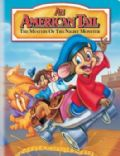 An American Tail: The Mystery of the Night Monster