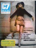 Cine en 7 dias Magazine [Spain] (14 February 1970)