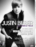 My World Tour