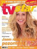 TV Star Magazine [Czech Republic] (9 January 2009)