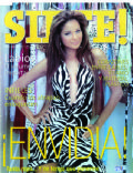 Siete Magazine [Colombia] (8 April 2007)