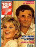 Télé Star Magazine [France] (11 January 1988)