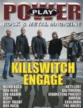 Power Play Magazine [United Kingdom] (July 2009)