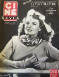 Cine Revue Magazine [France] (24 November 1950)