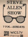 The Steve Allen Plymouth Show
