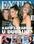 Extra Magazine [Croatia] (17 January 2011)