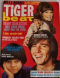 Tiger Beat Magazine [United States] (February 1970)