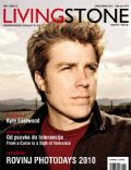 Livingstone Magazine [Croatia] (June 2010)