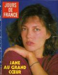 Jours de France Magazine [France] (22 February 1986)