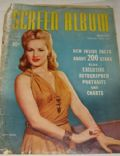 Screen Album Magazine [United States] (March 1942)