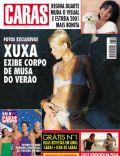 Caras Magazine [Brazil] (12 January 2001)