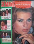 Semana Magazine [Spain] (12 October 1974)