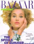 Harper's Bazaar Magazine [Australia] (September 1986)