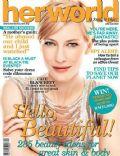 Her World Magazine [Malaysia] (April 2011)