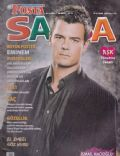 Salsa Magazine [Turkey] (14 October 2009)
