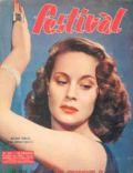 Festival Magazine [France] (2 December 1953)