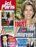 Ici Paris Magazine [France] (18 July 2006)