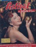 Festival Magazine [France] (23 December 1953)