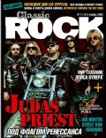 Classic Rock Magazine [Russia] (November 2005)