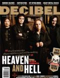 Decibel Magazine [United States] (May 2009)